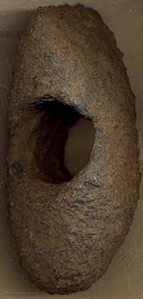 Akmens cirvis no Inčukalna. SM 26