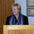 Anna Jurkāne, Turaidas muzejrezervāta direktore