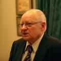 Jānis Stradiņš, Latvijas Zinātņu akadēmijas Senāta priekšsēdētājs
