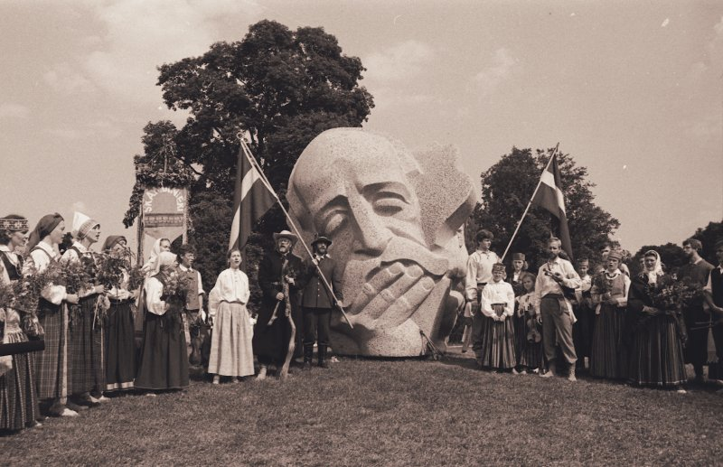Baltica 1988 Turaidā
