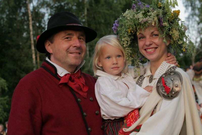 Baltica 2009 Turaidā