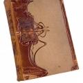 """""""Visums un cilvēce"""", enciklopēdisks izdevums krievu valodā; izdots Sanktpēterburgā 1896.gadā. SM 10906 : 1- :5"""