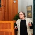 Lija Bērziņa, ģeoloģijas zinātņu doktore