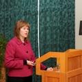 Anda Skuja, TMR Izglītojošā darba un komunikācijas daļas vadītāja