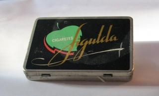 Cigarešu kastīte