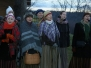 Latvijas simtgades rīta ieskandināšana
