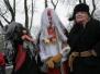 Shrovetide Carnival in Turaida
