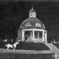Turaidas muižas piena paviljons. 20. gadsimta sākums. Pastkarte. TMR 16677
