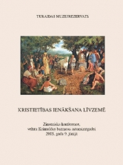 Kristietības ienākšana Līvzemē