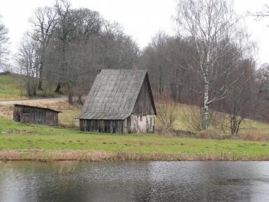 Klaušinieku māja mūsdienās