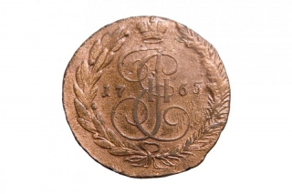 Sena monēta