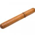 Futrālis adāmadatu glabāšanai, darināts 19. gadsimta beigās. TMR 25105