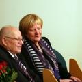 2013. gads 30. oktobris. Letonikas V kongresa noslēguma ietvaros Turaidas muzejrezervātā notiek Eiropas zinātņu un mākslas akadēmijas (EZMA) izbraukuma sēde. Sēdes laikā direktorei Annai Jurkānei tiek pasniegta lielā Fēliksa balva par izciliem nopelniem Latvijas vēstures izpētē un muzeoloģijas attīstīšanā.