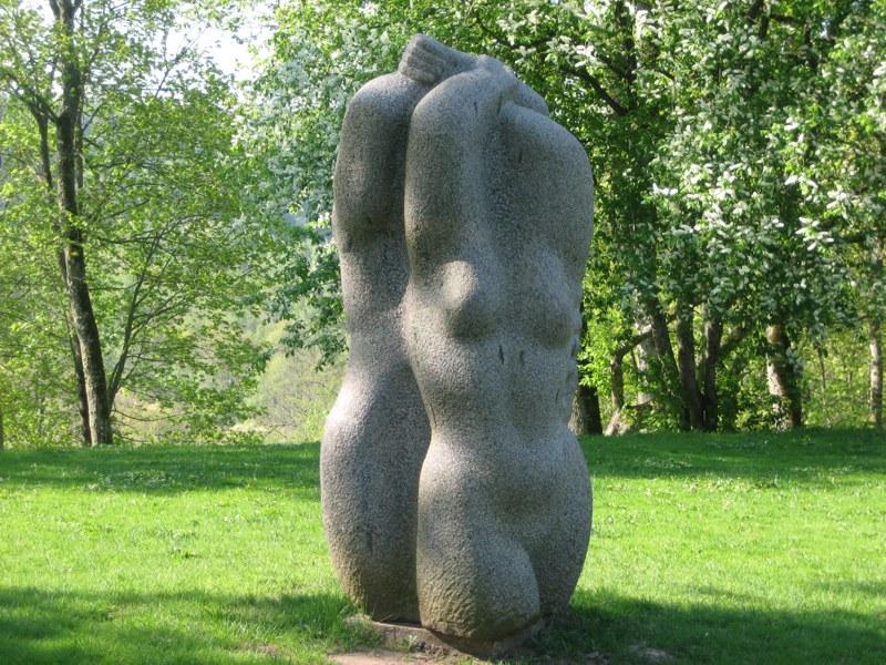 Mīlestības akmens