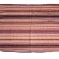 """Jostiņu sega, Tautas lietišķās mākslas studijas """"Vīgrieze"""" dāvinājums, TMR 24733"""