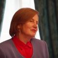 Māra Rubene, LU Vēstures un filozofijas fakultātes Praktiskās filozofijas katedras vadītāja