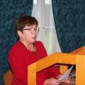 Valda Kvaskova, Latvijas Valsts vēstures arhīva vadošā pētniece