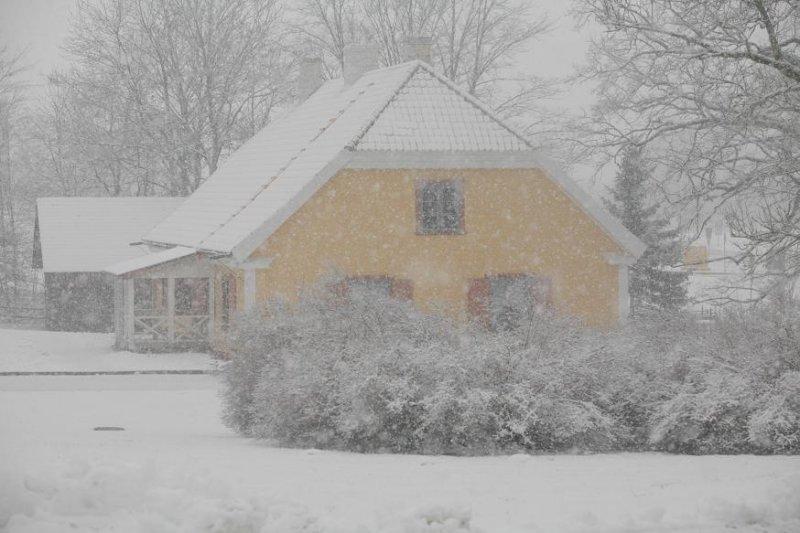 Pārvaldneika vecā dzīvojamā māja