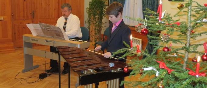 Ziemassvētku koncerts Turaidā