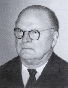 Vēsturnieks Roberts Malvess (1905-1982)