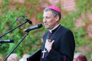 Romas katoļu baznīcas Rīgas arhibīskaps metropolīts Zbigņevs Stankevičs