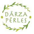 Darza Perles logo