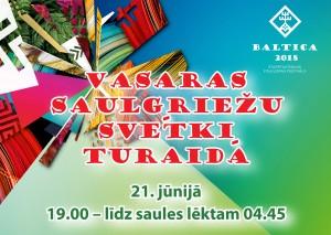 BALTICA-2018-Saulgriezi
