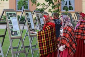 """Folklore Festival """"We Livs. We Latvians"""", 7 July 2019"""