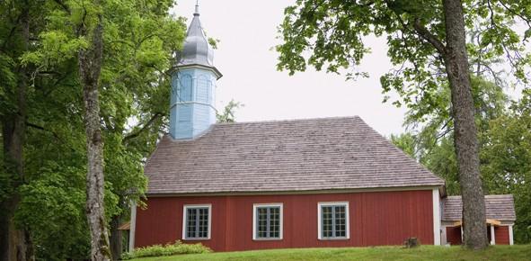Turaidas-baznīca