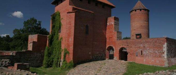 Turaidas-mūra-pils