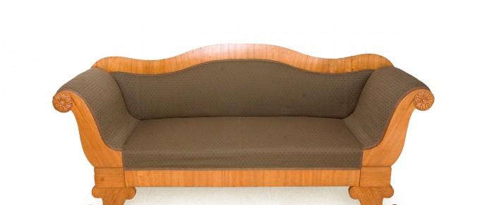 Sofa-ar-jūraszāļu-pildījumu-bīdermeiera-stilā-izgatavota-Latvijā-19.-gadsimta-30.-40.-gados.-TMR-24324